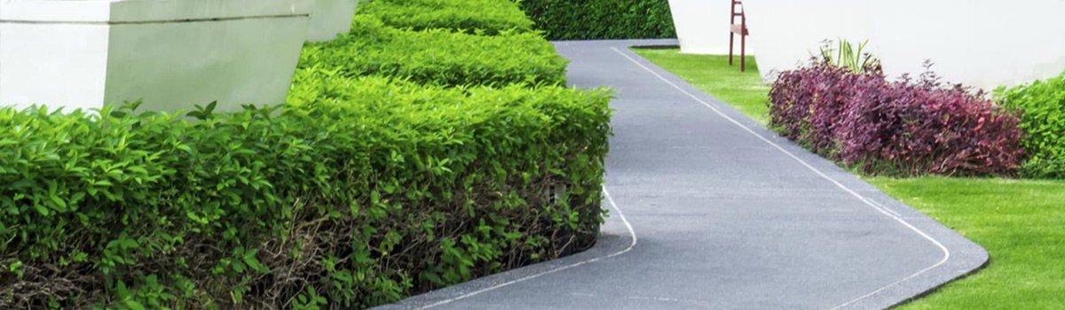 chris smiths happy gardeners well cut landscape garden