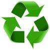 Recycling symble