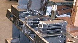 strutture metalliche leggere, strutture metalliche pesanti, laboratorio di carpenteria