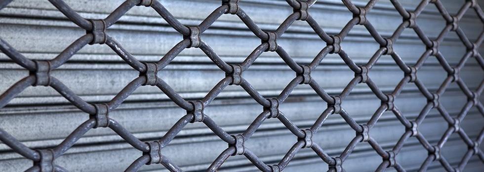 Installazione e riparazione serrande
