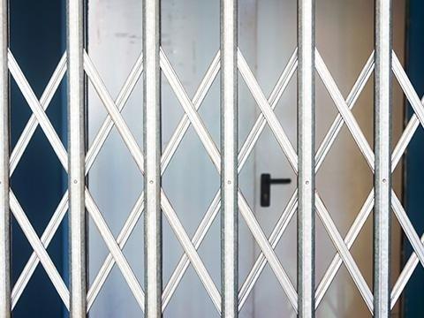 Riparazione serrande e cancelli