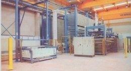 italpromac, macchine utensili per la lavorazione della lamiera, manutenzione di impianti industriali