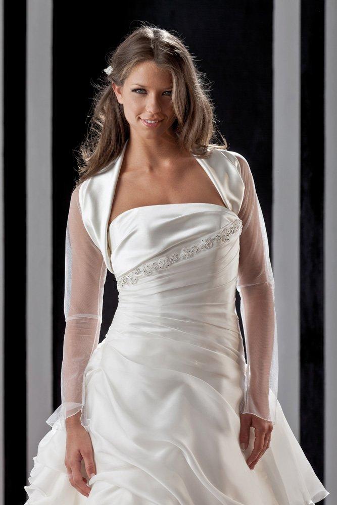 abito da sposa, modello 8