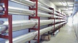 isolamento rivestimento tubazione industriale