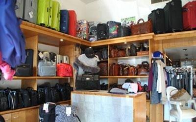 borse e valigie in pelle