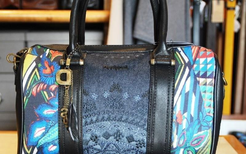 Borse alla moda Valigeria De Angeli