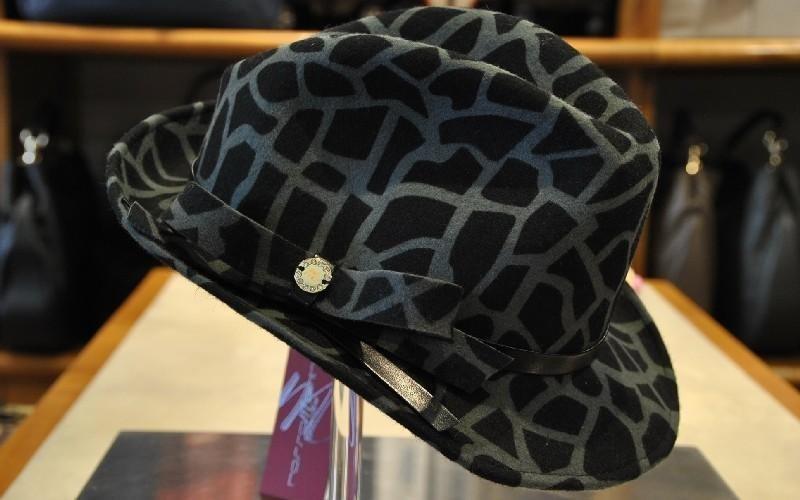 Rifiniture cappello Valigeria De Angeli
