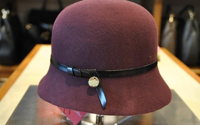 Cappello donna Valigeria De Angeli