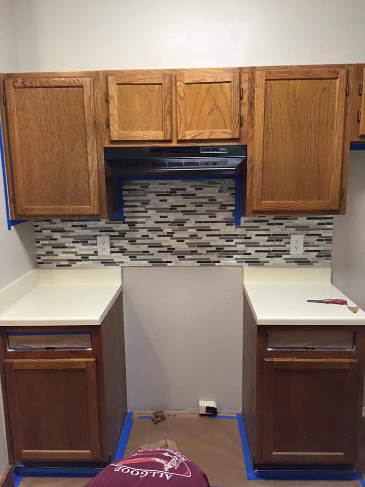 refacing kitchen cabinet bathtub refinishing amp reglazing durham nc before and after 1801