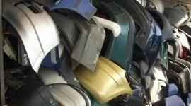 accessori usati per autoveicoli, componenti auto di autovericoli, sospensioni