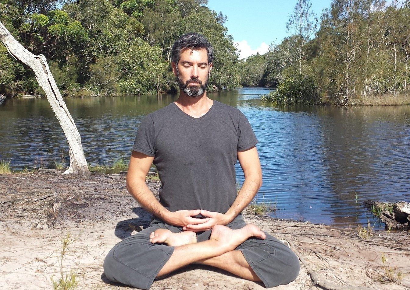 How I Became A Meditation Teacher
