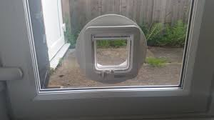 Cat flaps coventry dog flapscat flap installers dog flaps fitters cat flap fitted to glass unit planetlyrics Images