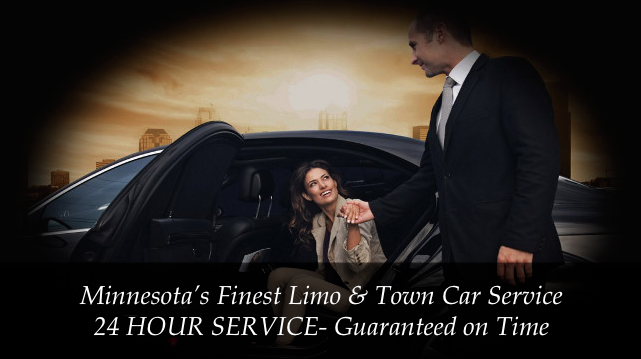 St Paul, Mn Best Limo Service Provider