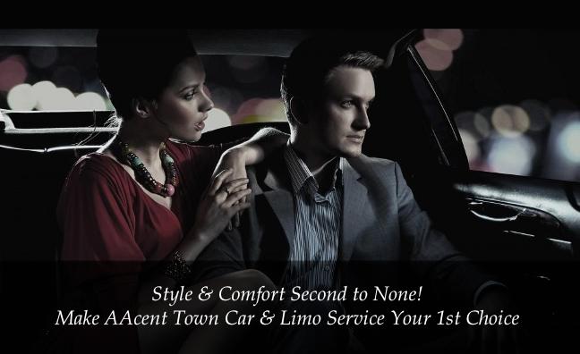 St Paul, Mn Best Limousine Service Provider