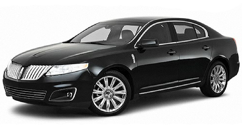 Town Car - Lincoln MKS