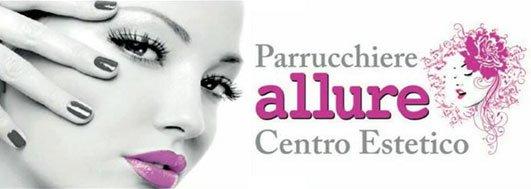 Parrucchieria E Centro Estetico Allure - Logo