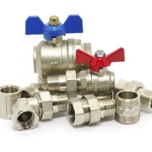 Articoli idraulici