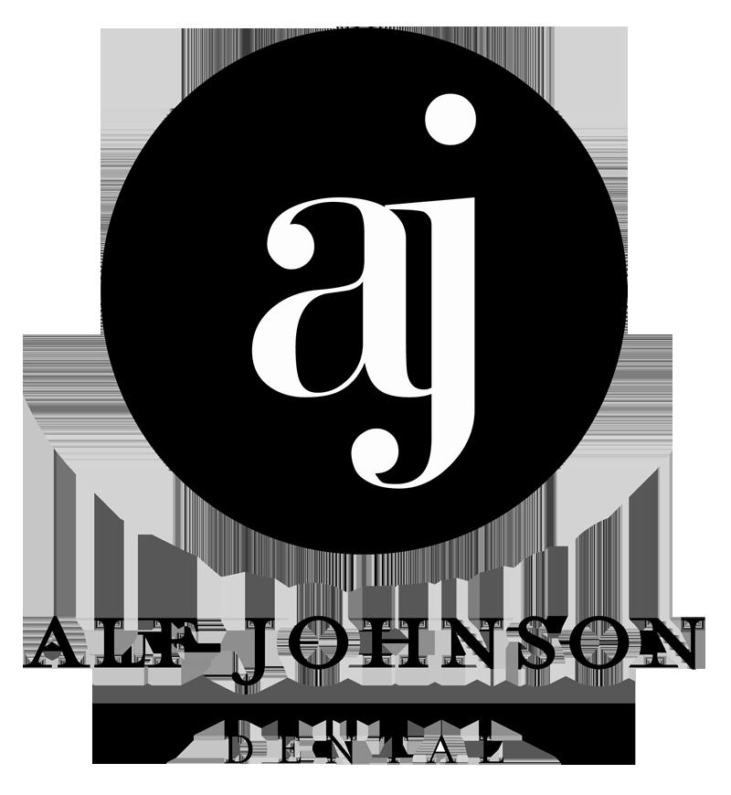 Alf Johnson Dental logo