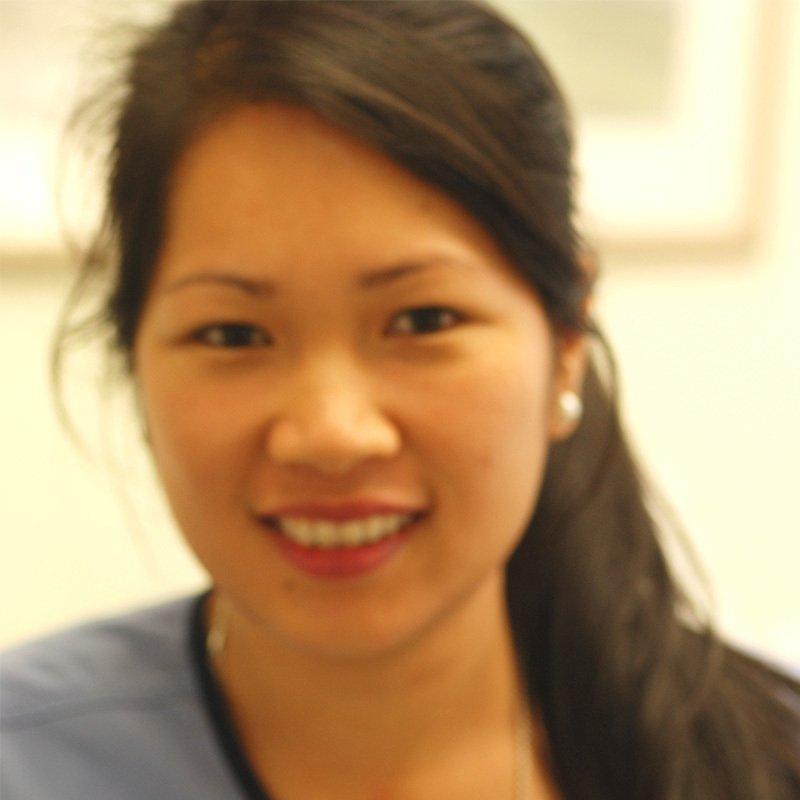 Aenoy Brown BHSc (Oral Health)