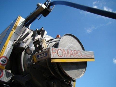 autospurgo a marchio POMARO