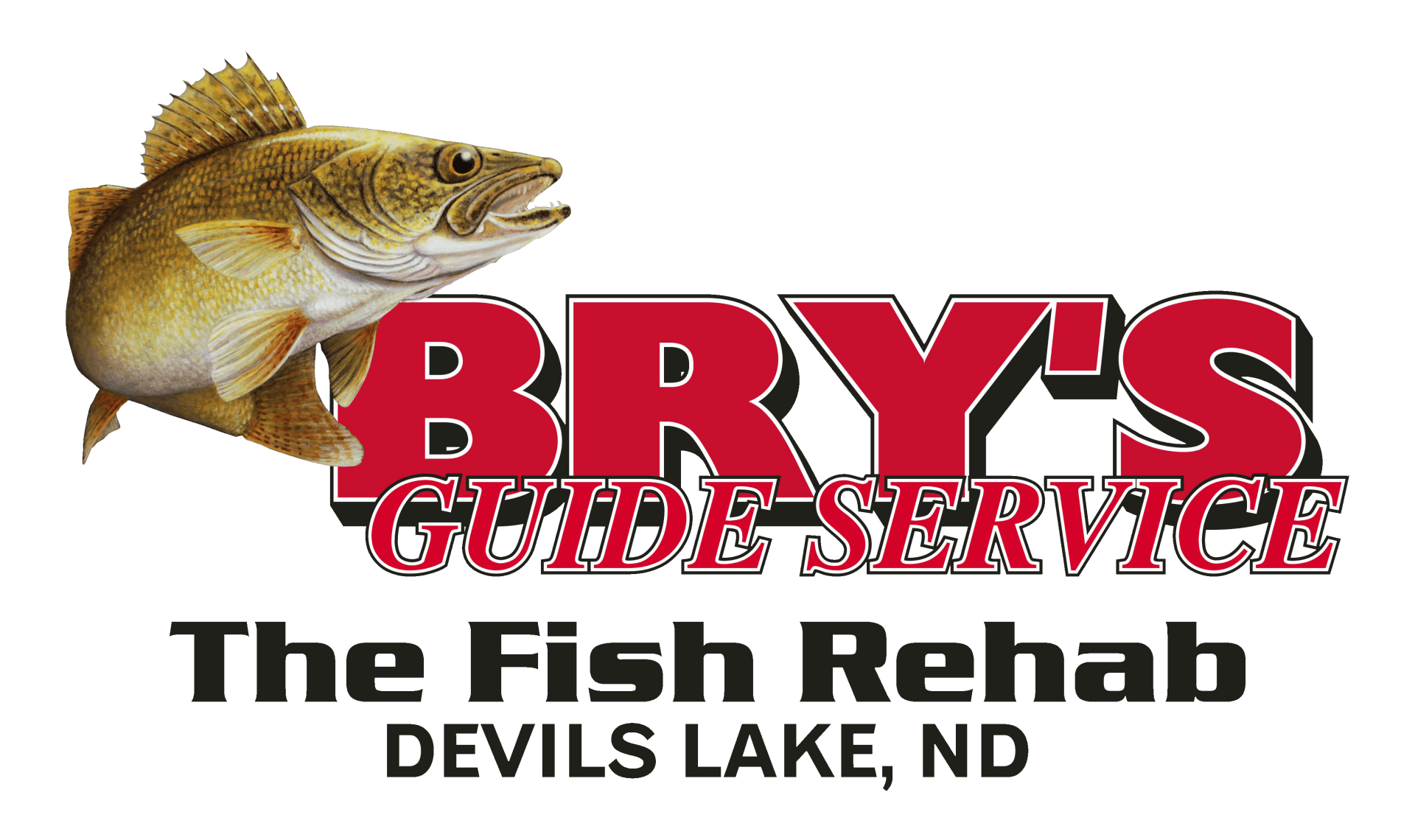 Bry S Guide Service Home Devils Lake Nd