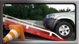 recupero auto in panne, assistenza su strada, carro attrezzi