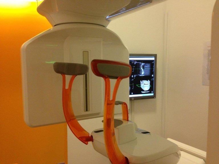 dispositivo radiologico 1