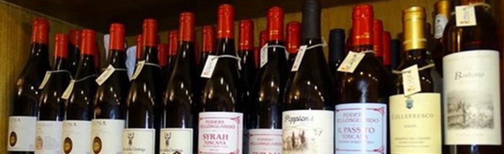 Degustazione vini Arezzo