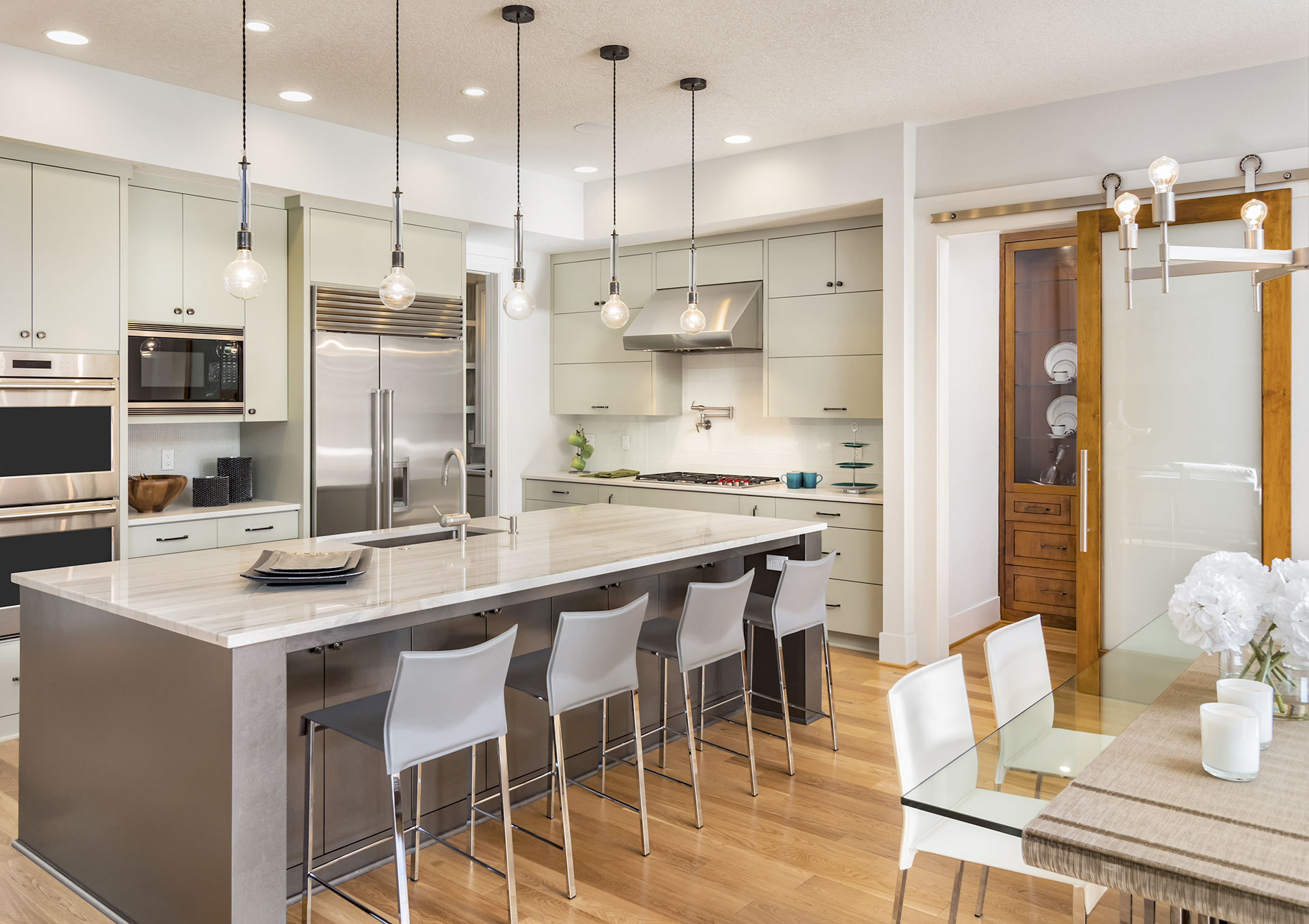 Kitchen Remodeling Contractor Buffalo NY Kitchen Redesign