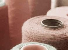 Tintoria industriale per filature