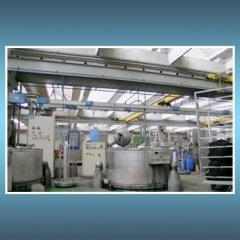 centrifugare i tops