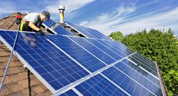 Impianti energia solare fotovoltaica