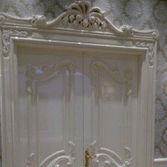 Porta interna barocca