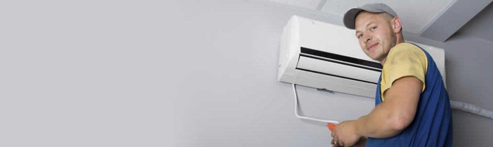 Installazione e manutenzione impianti condizionamento