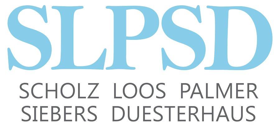 Scholz loos palmer siebers duesterhaus law firm