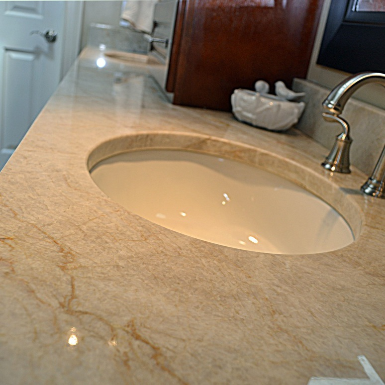 Specialized Granite Indy Kitchen Countertops