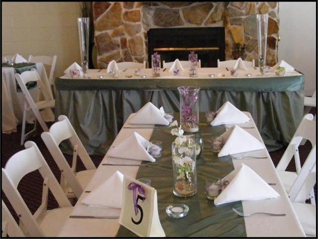 Destination Wedding Caterer Holden Beach, NC