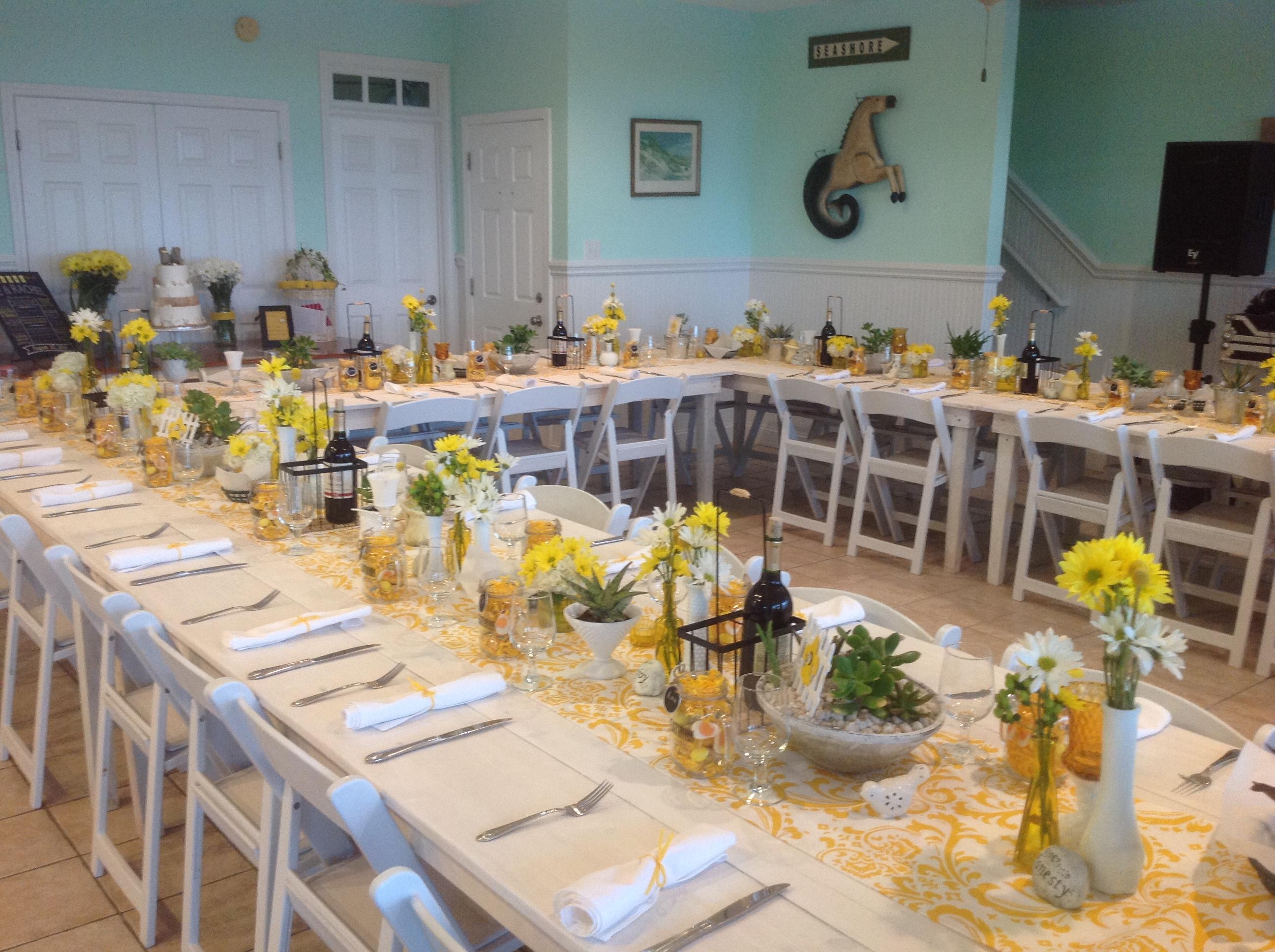 100 Ocean Isle Beach Wedding Venues