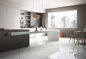 cucina arredata granito