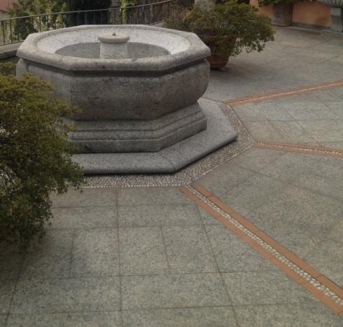 Pavimentazioni da esterno