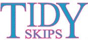 Tidy Skips