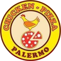 Chicken-Pizza Palermo - Logo
