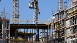 servizi per imprese edili, materiale edile, ponteggi
