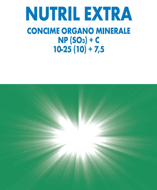 Concimi organo minerali