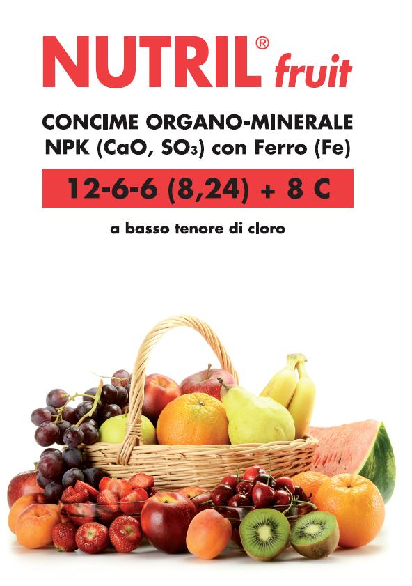 Nutril Fruit