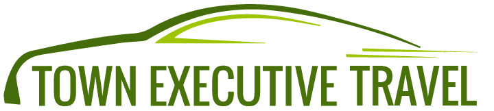 Town Executive Travel logo