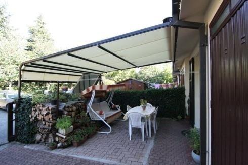 tende da esterno veranda