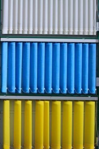 colori tende