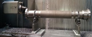 OMPI officine meccanica di precisione