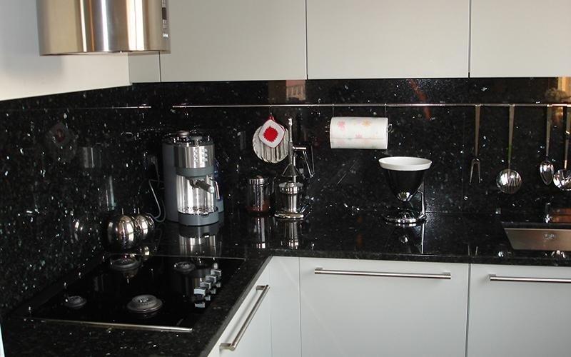Manufatti in marmo per la cucina